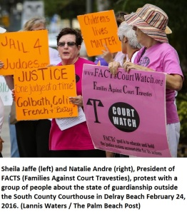 Sheila and Natalie FACTS demo 2-24-16